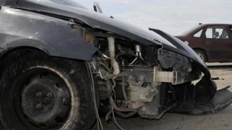 18 ранени при катастрофи през изминалото денонощие
