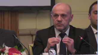 Томислав Дончев: По-дръзките усилия ще доведат до по-добър резултат в икономиката