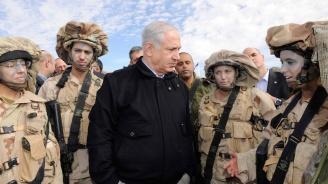 Германски подводници торпилират израелския премиер предизборно?