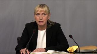 Йончева: Стоят ли турски интереси зад концесията на Летище София?