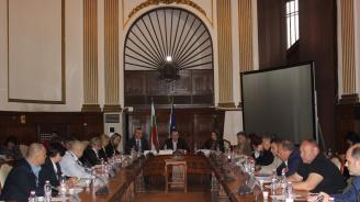 Консултативният съвет по тютюна одобри ставките за преходната национална помощ от 80 млн. лв. за 2018 г.