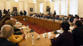 В правна комисия в срок са постъпили 20 предложения за състав на ЦИК