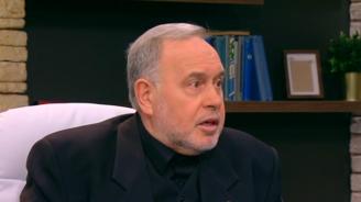 Славчо Велков обясни какви са причините да напусне НС