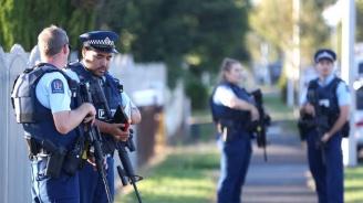 Единият от терористите в Крайстчърч пусна масовото убийство на живо във Facebook