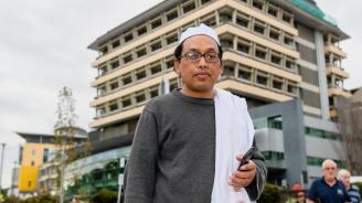 Оцелял от стрелбата в Крайстчърч: Аллах ме спаси!