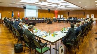 Главният секретар на МВР участва в среща на полицейските ръководители в държавите от ЕС