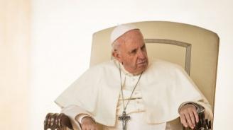 Стартира официалната интернет страница за посещението на папа Франциск у нас