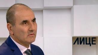 Цветанов: Преди лятната ваканция се надявам НС да ратифицира договора за придобиването на F-16