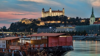 За пръв път жена може да стане държавен глава на Словакия