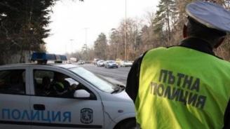 Ограничено движение по пътя Ботевград - Мездра заради катастрофа