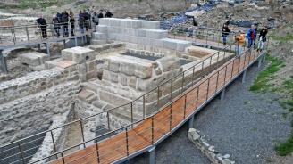 Нов туристически обект край Бургас отвори врати за посетители
