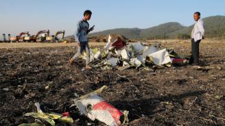 ДНК-пробите от жертвите на самолетната катастрофа ще отнемат до 6 месеца
