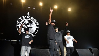 Cypress Hill с концерт в София през юни