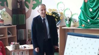 Красимир Вълчев: До средата на годината всички училища ще са изградили wi-fi мрежи със защитена интернет среда