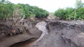 Циклон взе над 140 жертви в Мозамбик, Малави и Зимбабве
