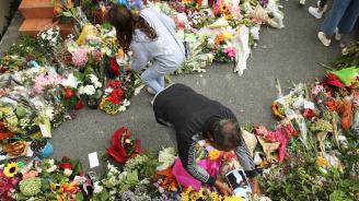 Броят на жертвите на нападението срещу джамии в Нова Зеландия достигна 50