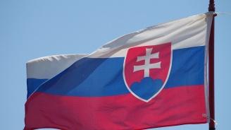 Либералната кандидатка Зузана Чапутова е на първо място на президентските избори в Словакия