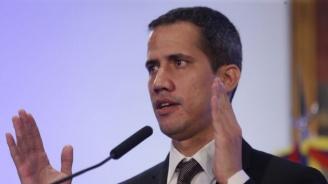 Венецуелският опозиционен лидер започна обиколка на страната