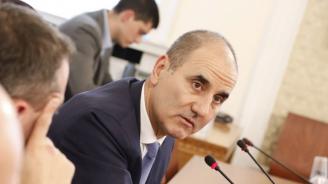 Цветан Цветанов: Утре се навършват 15 години от приемането на България в НАТО