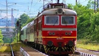 Нелегални мигранти бяха открити в товарен вагон в Пловдив