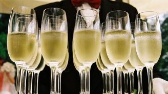 """Протестът на """"жълтите жилетки"""" и Брекзит удариха продажбите на шампанско"""
