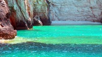 Земересение с магнитуд 4,5 по Рихтер разтърси гръцкия остров Закинтос