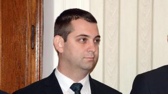 Димитър Делчев: ДБГ се готви и за отделно явяване на евроизборите