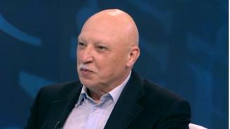 Станимир Илчев поведе битка срещу чуждиците в българския език