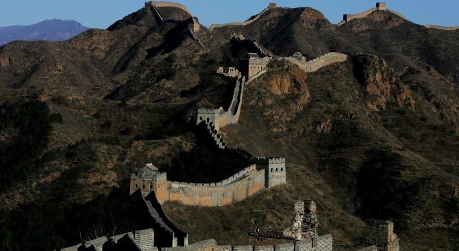 Правителството на Китай оповести плановете за създаването на първия национален