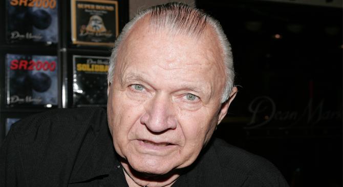 """Почина Дик Дейл, автор на музиката на блокбастъра """"Криминале"""""""