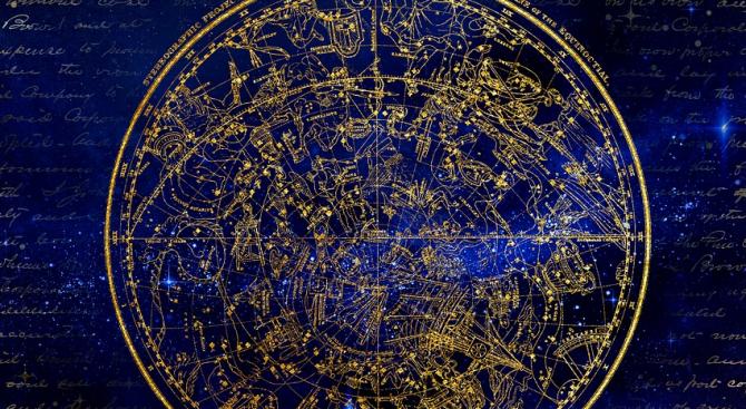 През седмицата Луната ще преминава през знаците Лъв, Дева, Везни
