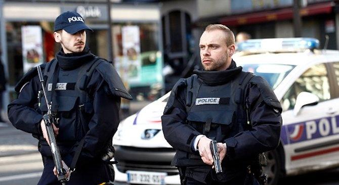 Екстремист, планирал атентати в Париж и на територията на България,