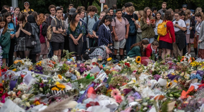 Оцелял при атаката срещу джамии в Нова Зеландия в петък