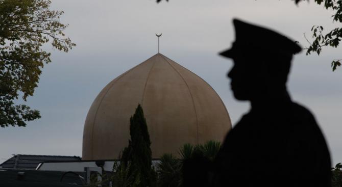 """Групировката """"Ислямска държава"""" се закани да отмъсти за атаката срещу"""