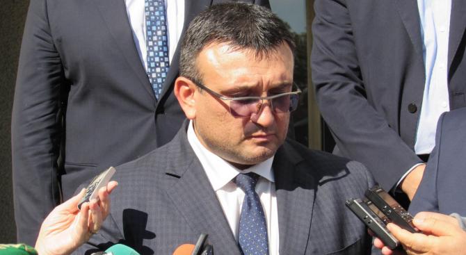 Между правоохранителните органи на България и ФБР е установено стратегическо