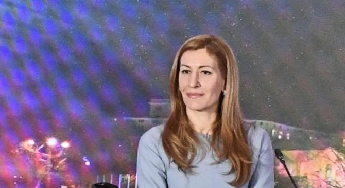 Министърът на туризма Николина Ангелкова ще отрие заседание на Националния