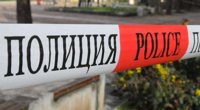 Намериха мъртъв мъжа, който уби жена си във вторникследобед в