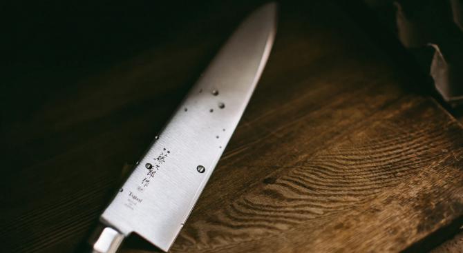 36-годишен мъж е намушкан с нож при сбиване на бул.