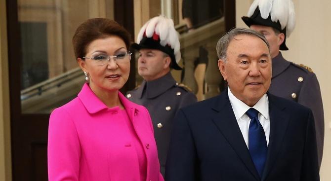 Подалият вчера оставка президент на Казахстан Нурсултан Назарбаев вероятно е