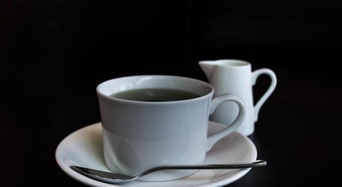 Консумацията на горещи напитки е свързана с повишен риск от