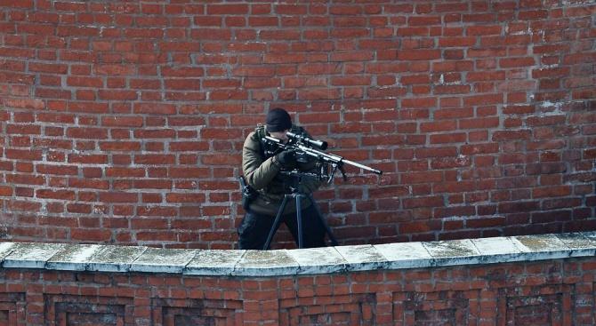 Руски наемен убиец се предаде на полицията след като не