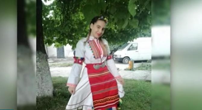 15-годишната Йоана Иванова от Петричко обедини стотици българи в битката