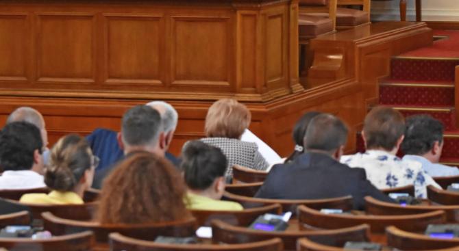 Депутатите ще изберат подуправител на БНБ