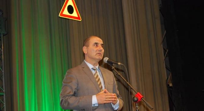 17 номинации са направили структурите на ПП ГЕРБ в страната