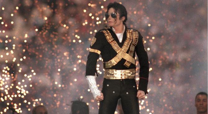 Майкъл Джексън остава в Залата на славата на рокендрола въпреки обвиненията в педофилия