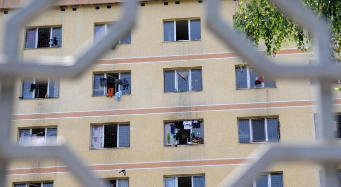 МВР няма да строи нови бежански лагери, обясни заместник-вътрешният министър