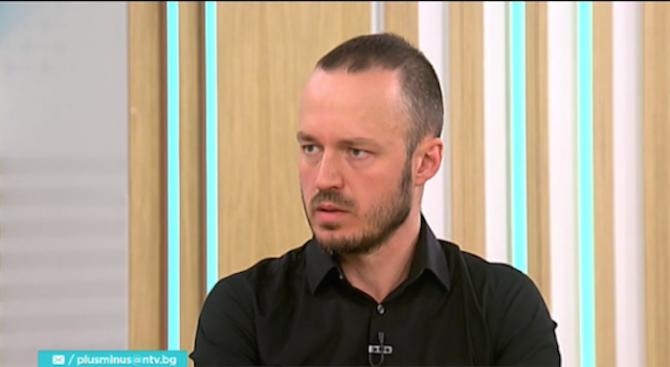 """Политолог: """"Отвинтване"""" на главата на Цветанов ще създаде огромни проблеми на ГЕРБ"""