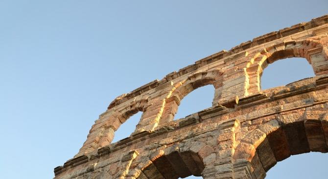 Археолози откриха една от портите на древния Одесос