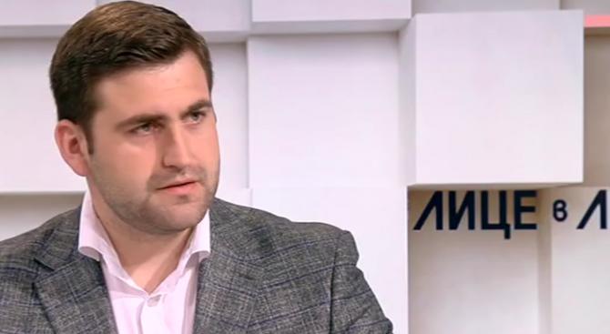 Андрей Новаков за скандала с апартаментите: Скалъпена история