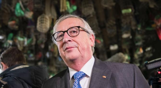 Европейският съюз трябва да постигне реципрочност в търговските си отношения